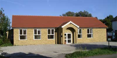 Woodham Ferrers Village Hall